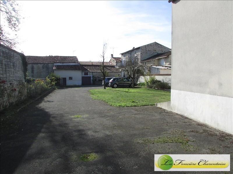 Vente maison / villa Aigre 82000€ - Photo 2
