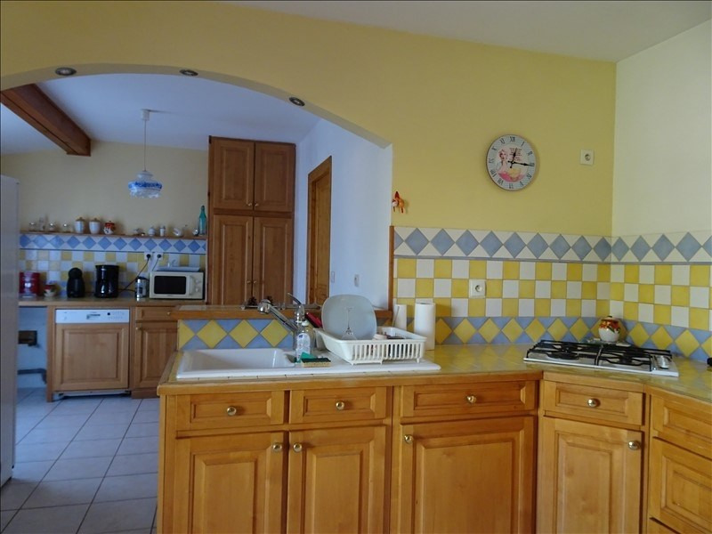 Venta  casa Aussonne 378000€ - Fotografía 6
