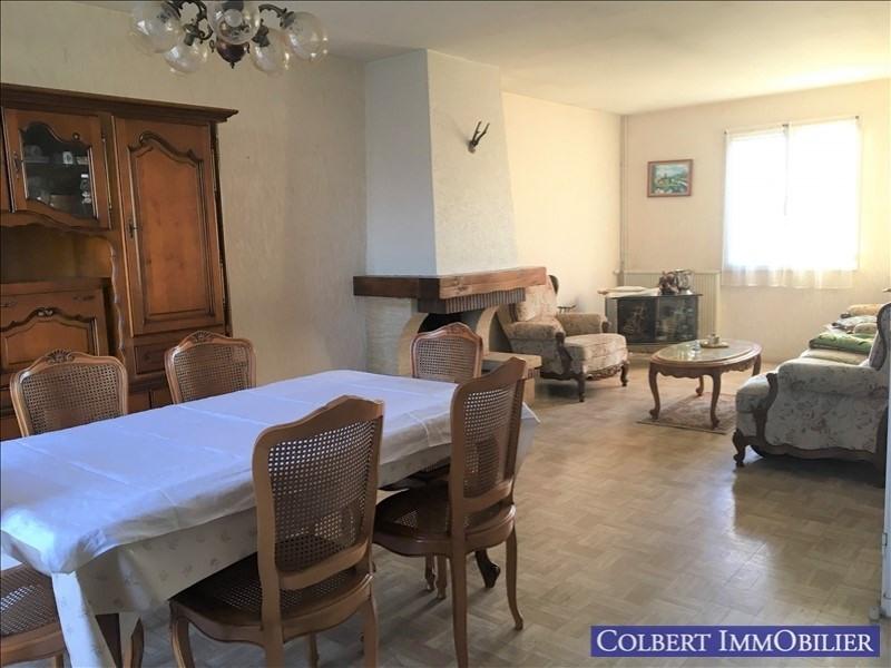 Vente maison / villa Moneteau 149000€ - Photo 7