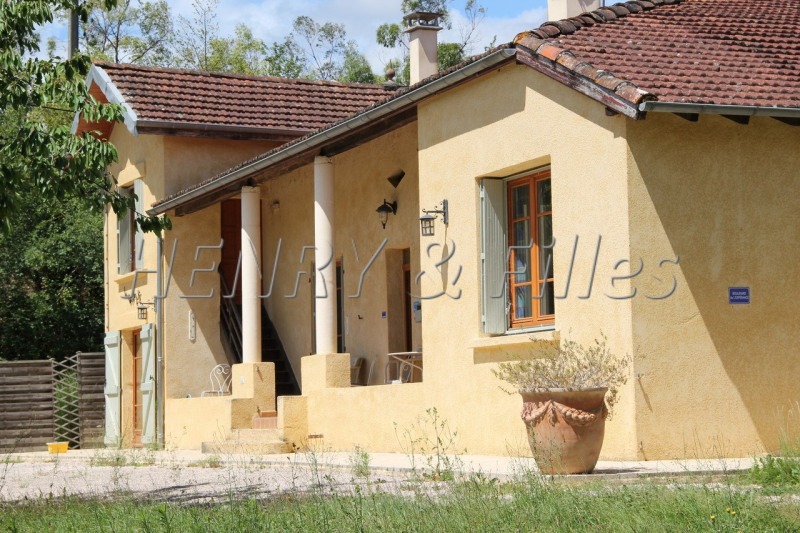 Vente maison / villa Samatan 265000€ - Photo 44