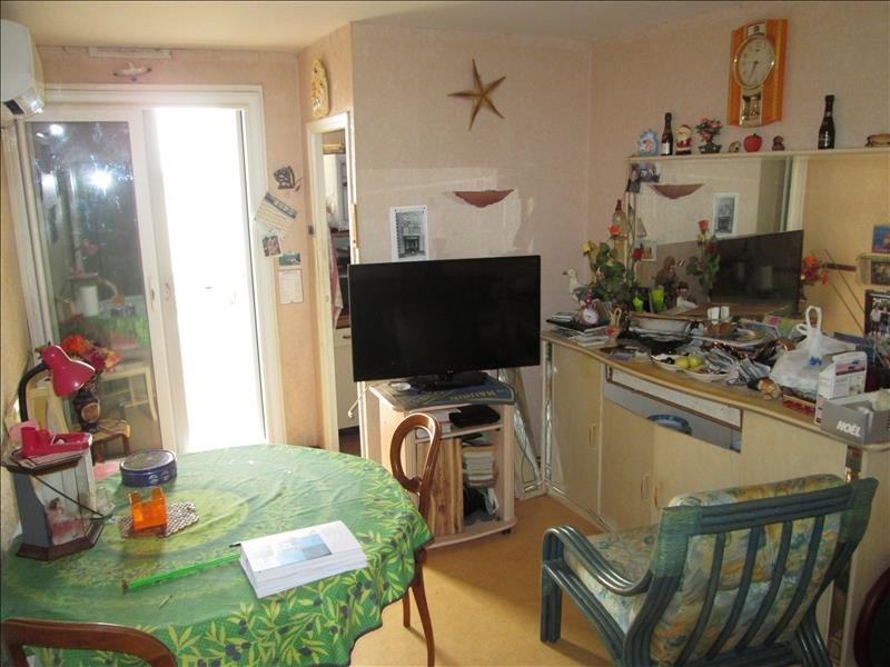 Vente appartement Sete 59 000€ - Photo 2