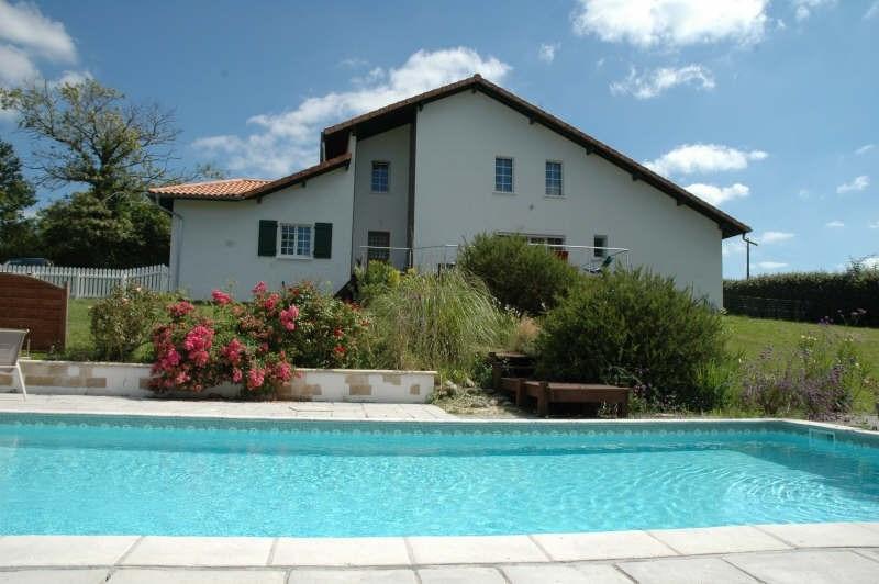 Venta  casa St palais 349800€ - Fotografía 1