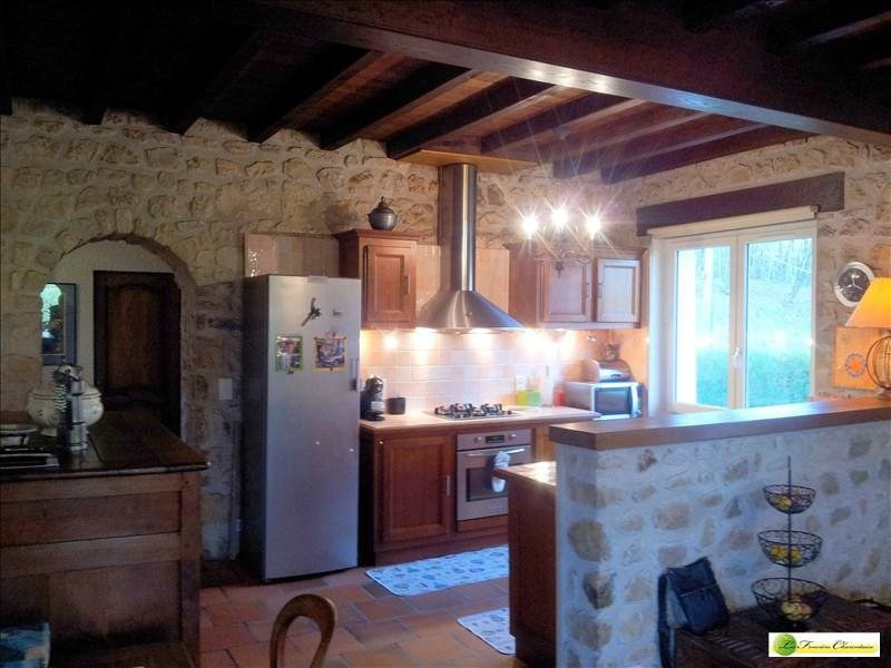 Vente maison / villa St martin le pin 399 000€ - Photo 7
