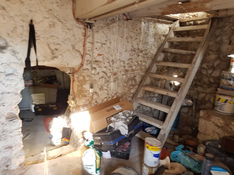 Sale house / villa Cagnes sur mer 260000€ - Picture 9