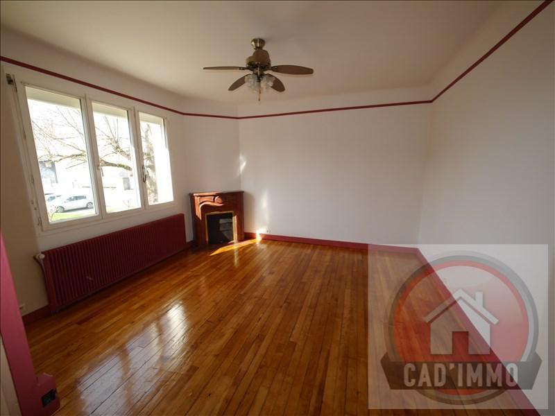Sale house / villa Lamonzie saint martin 167000€ - Picture 5