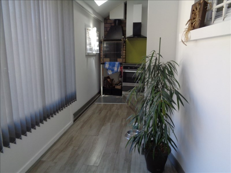 Sale house / villa Neuilly en thelle 229000€ - Picture 2