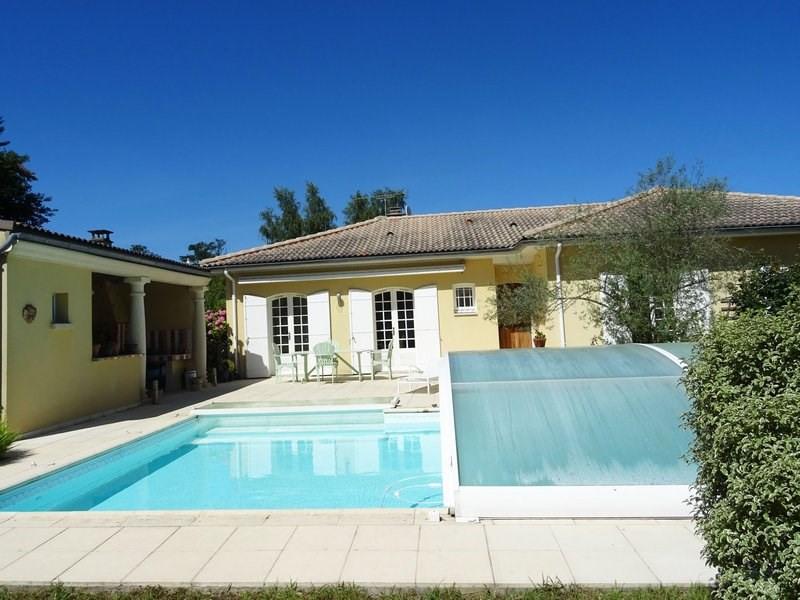 Vente maison / villa Cambes 360000€ - Photo 2