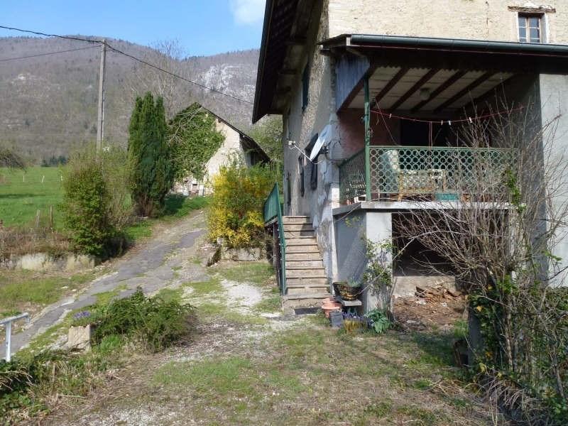 Vendita casa St thibaud de couz 204000€ - Fotografia 18