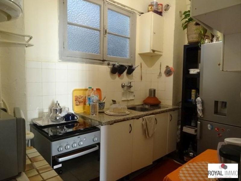 Vente appartement Toulon 88000€ - Photo 2