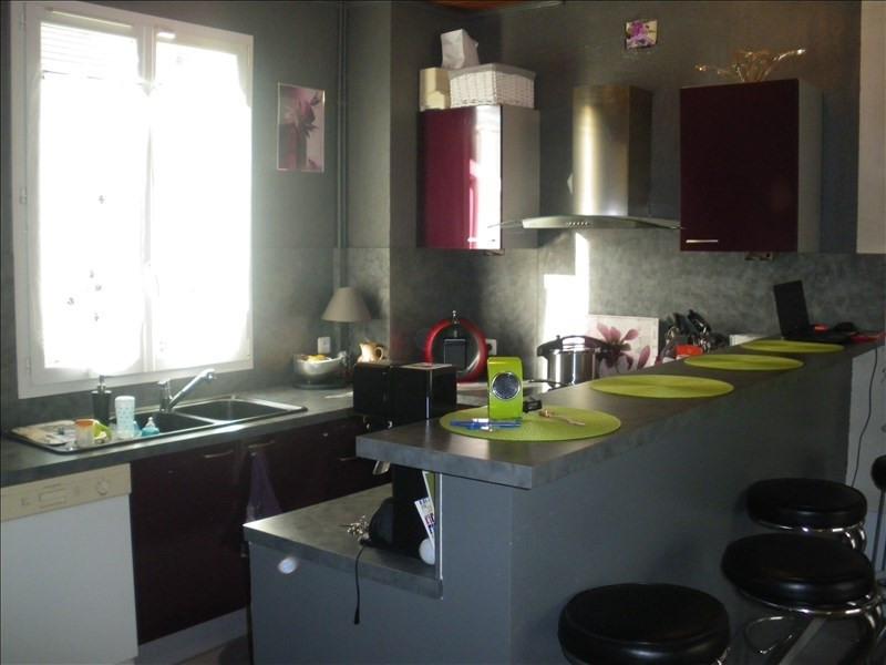 Sale house / villa Sannois 297000€ - Picture 2