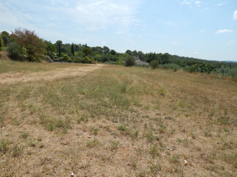Sale site Villecroze 132 000€ - Picture 2