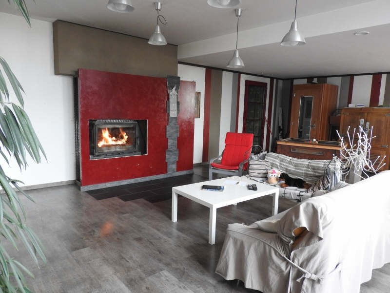 Sale house / villa Entre chatillon-montbard 192000€ - Picture 1