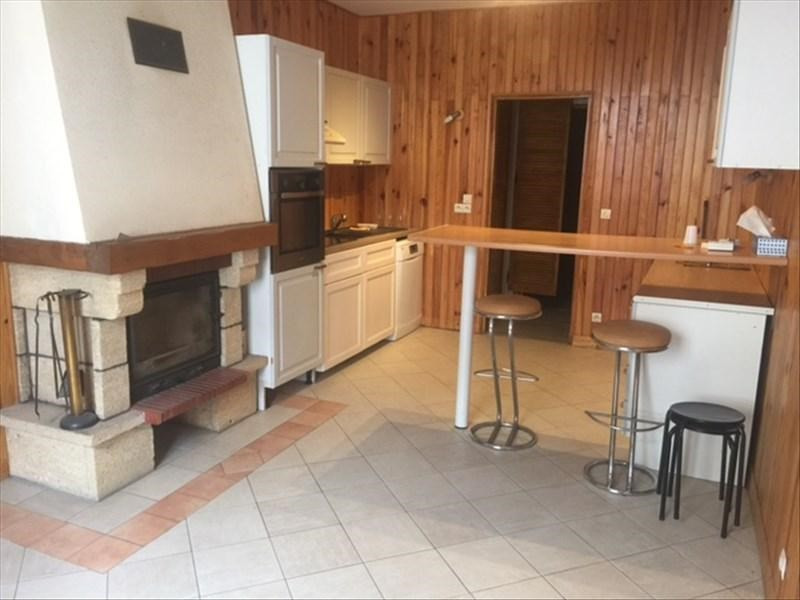Location appartement Neuilly en thelle 690€ CC - Photo 1