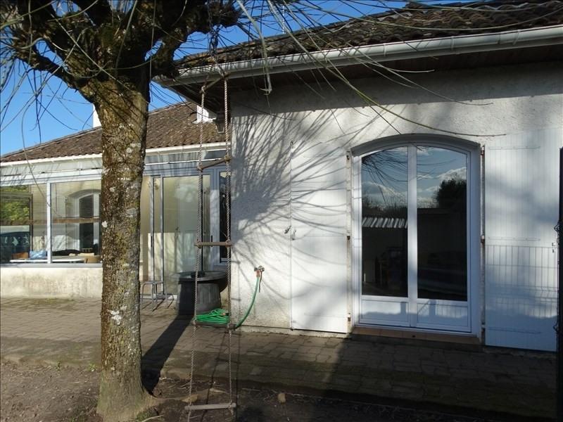 Vente maison / villa Arsac 299000€ - Photo 1