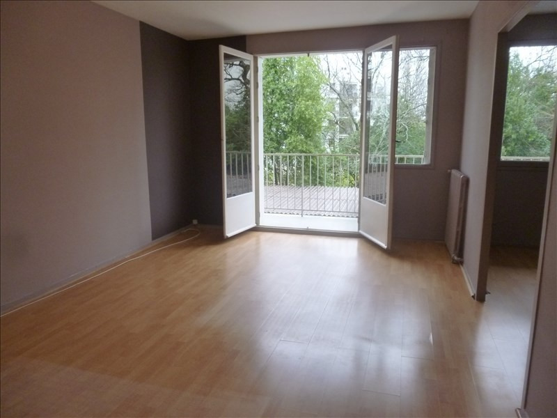 Vente appartement Bordeaux 149 900€ - Photo 1
