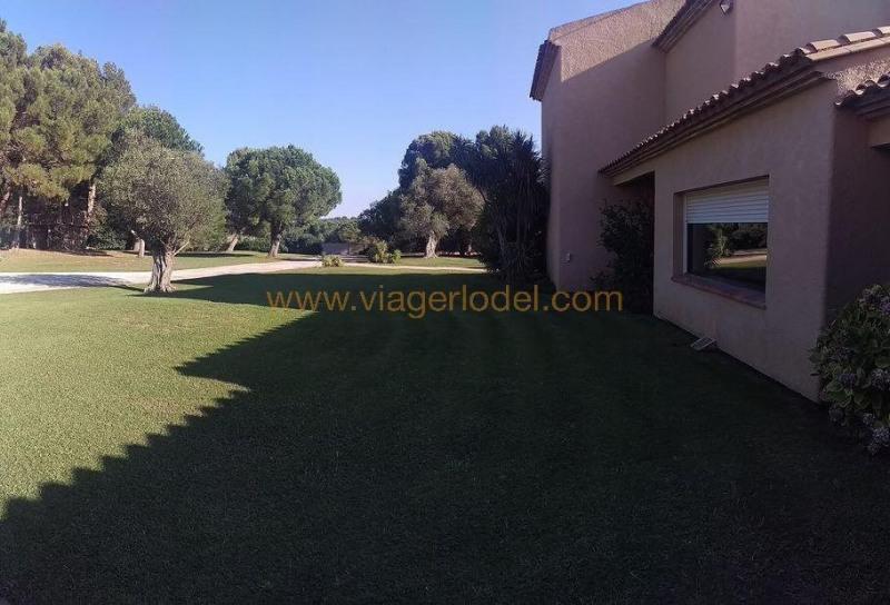 Lijfrente  huis Canet-en-roussillon 1560000€ - Foto 11
