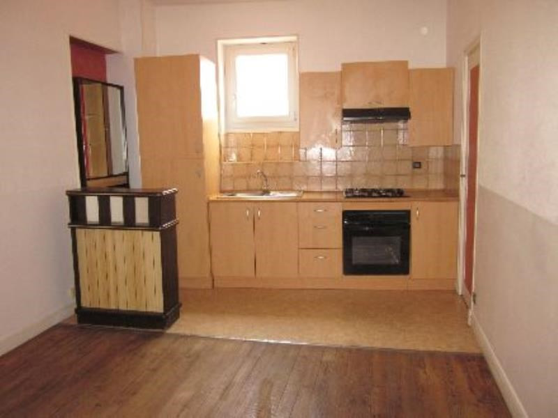 Rental apartment Pau 510€ CC - Picture 1