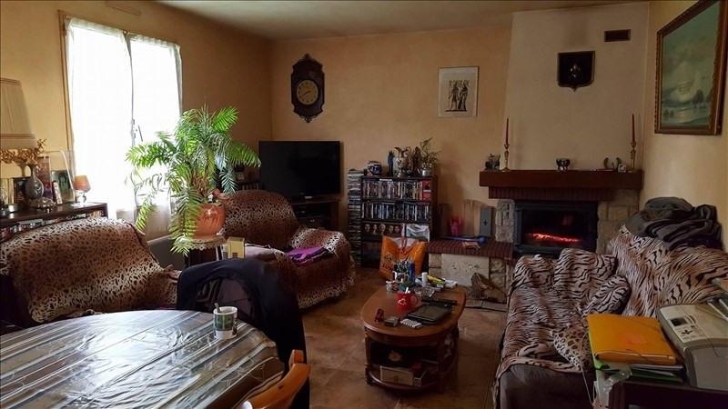 Vente maison / villa Nogent le roi 209800€ - Photo 2