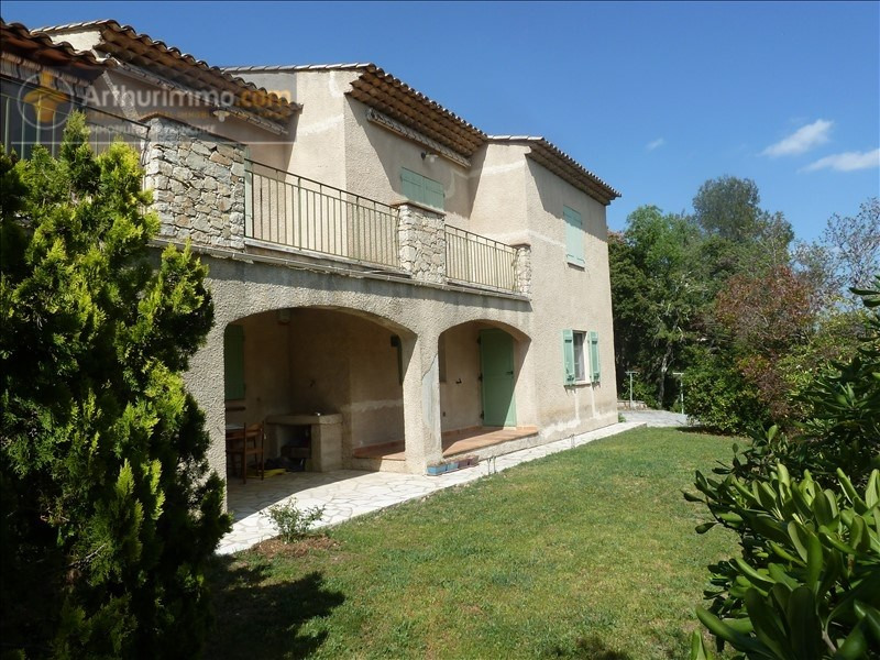 Investment property house / villa Brue auriac 440 000€ - Picture 2