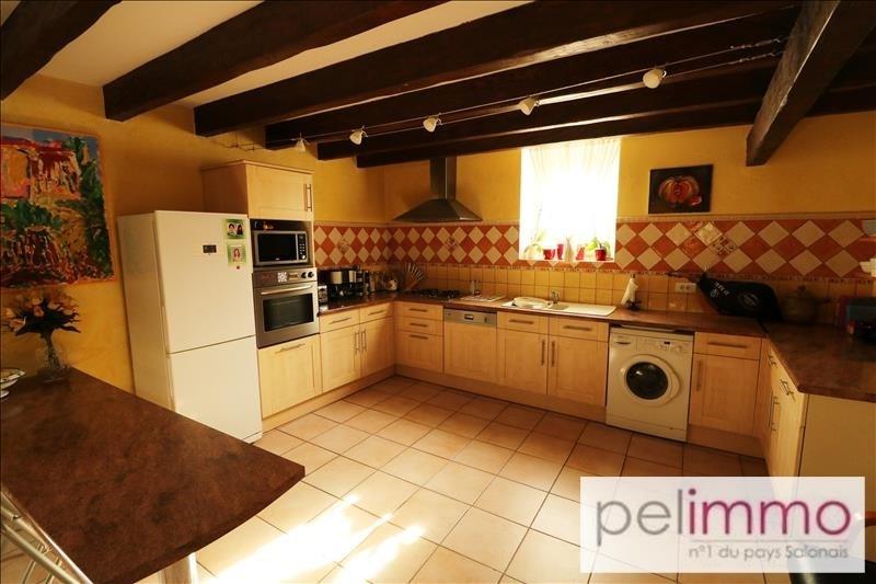 Vente maison / villa Eyguieres 245000€ - Photo 3