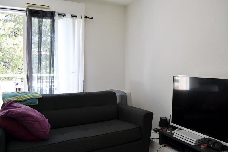 Sale apartment Montpellier 104000€ - Picture 2