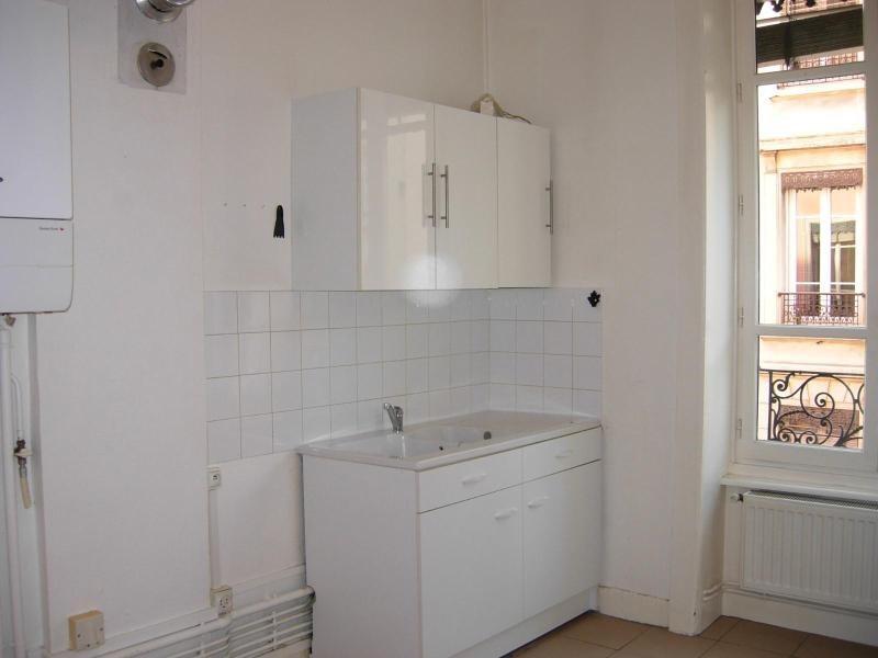 Location appartement Villeurbanne 823€ CC - Photo 5
