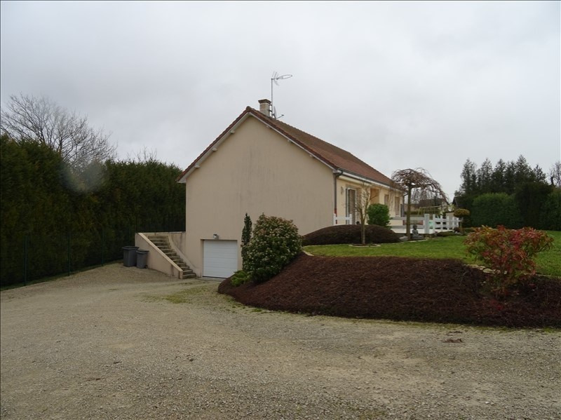 Vente maison / villa Vailly 191 500€ - Photo 1