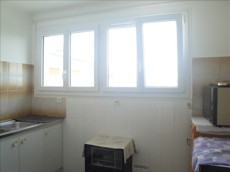 Sale apartment Colombes 273500€ - Picture 9