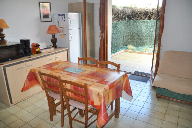 Vente appartement Saint palais sur mer 133 375€ - Photo 9