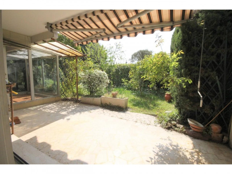 Location appartement Nice 987€ CC - Photo 1