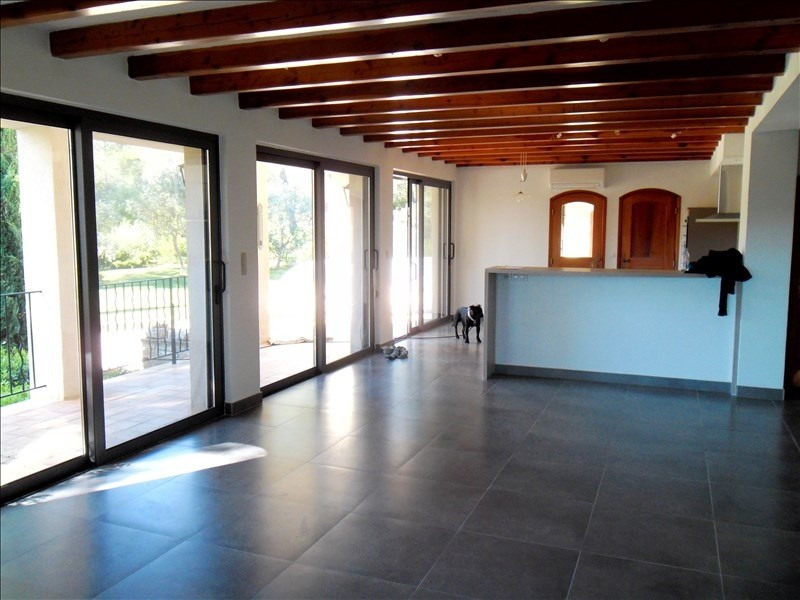 Vente de prestige maison / villa Peyrolles en provence 627000€ - Photo 2