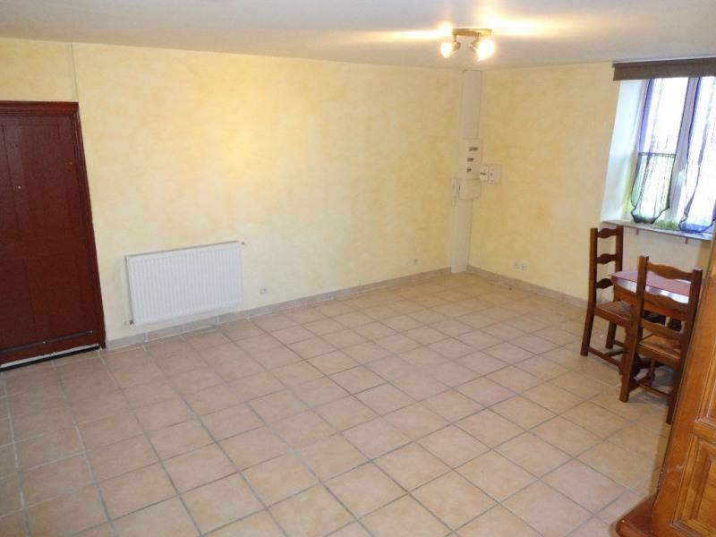 Rental apartment Althen des paluds 680€ CC - Picture 5