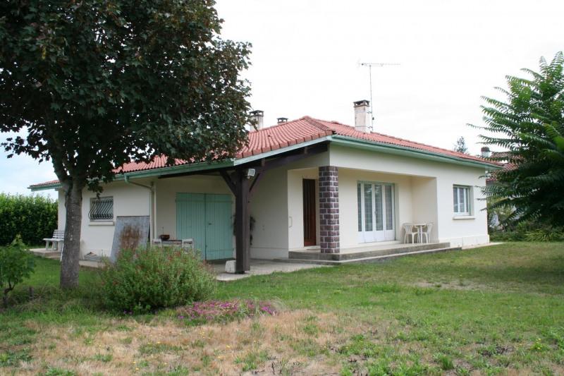 location maison ygos