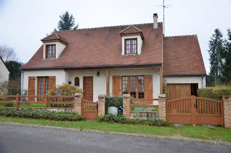 Sale house / villa Bois le roi 436000€ - Picture 1