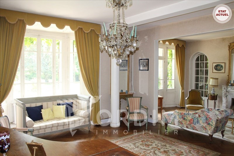 Vente maison / villa Auxerre 183 000€ - Photo 2