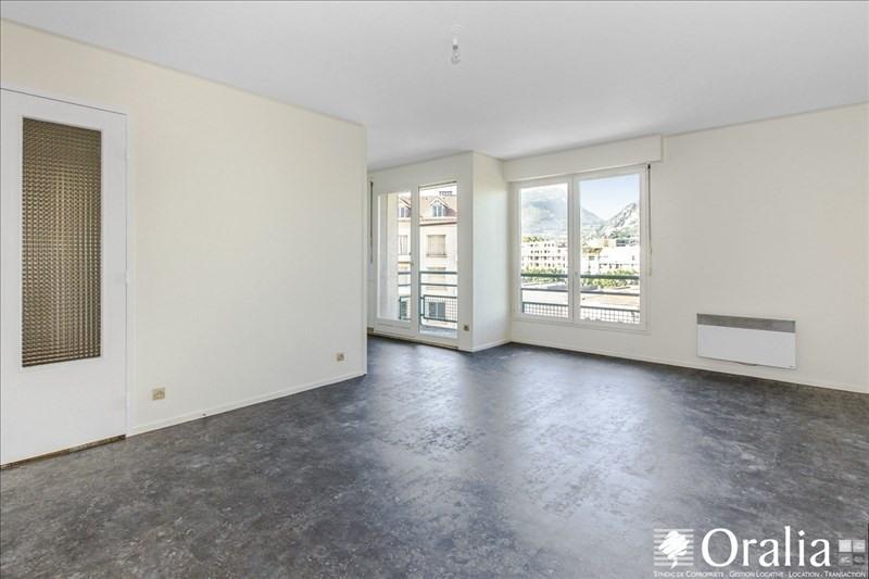 Vente appartement Grenoble 102000€ - Photo 7