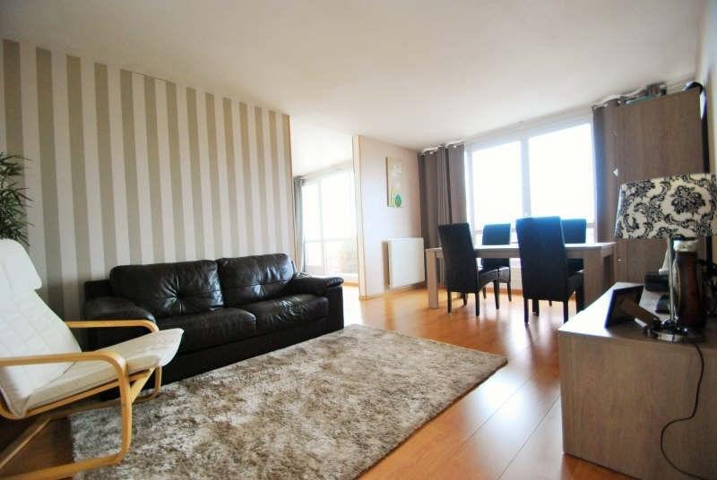 Verkoop  appartement Bezons 225000€ - Foto 1