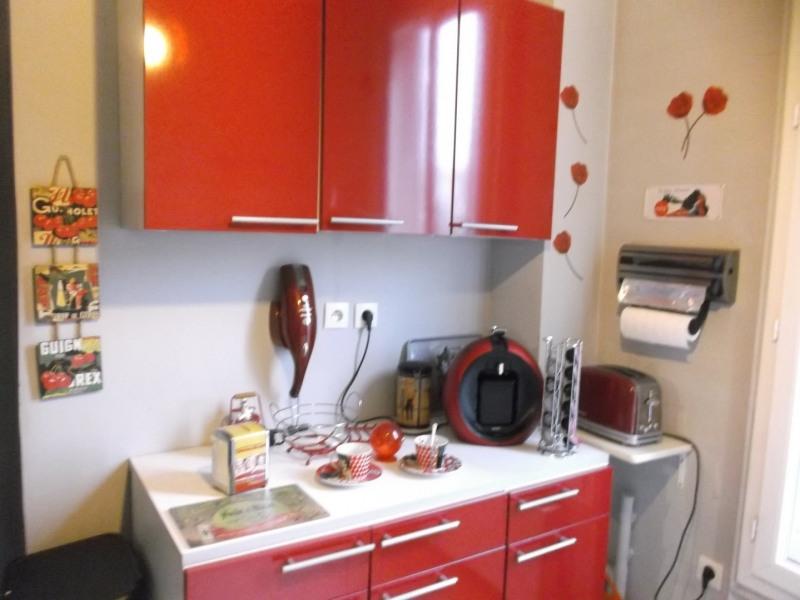 Vente appartement Aulnay-sous-bois 115000€ - Photo 1