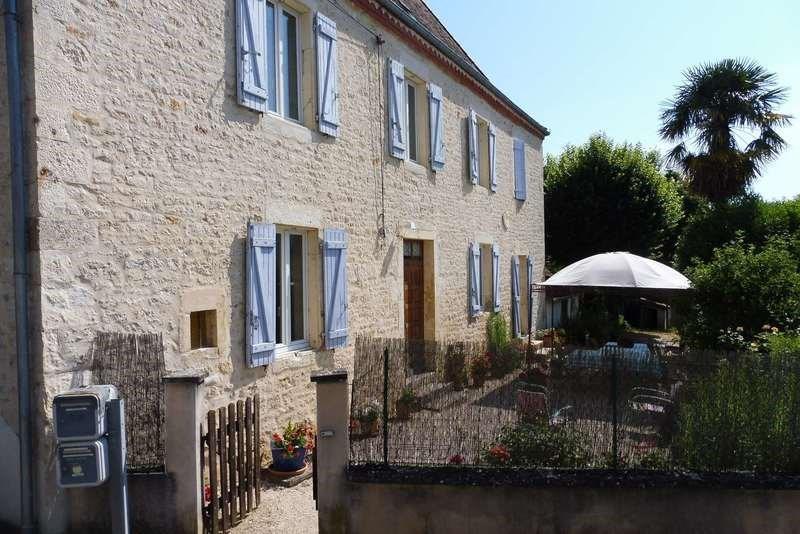 Vente maison / villa Cazoules 224000€ - Photo 2