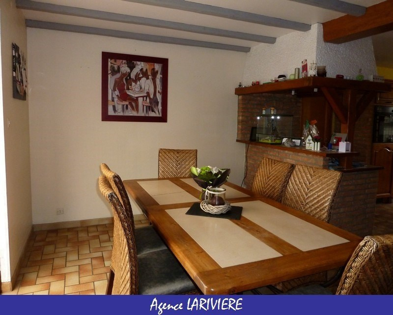 Sale house / villa Wimereux 262 500€ - Picture 4