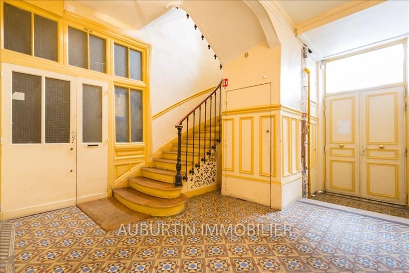 Revenda apartamento Paris 18ème 610000€ - Fotografia 9