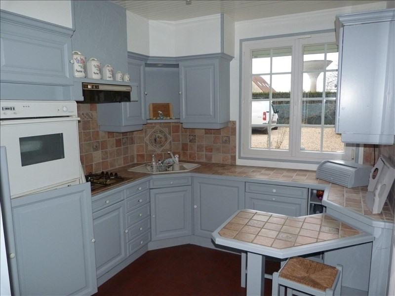 Vente maison / villa Vernon 230000€ - Photo 5