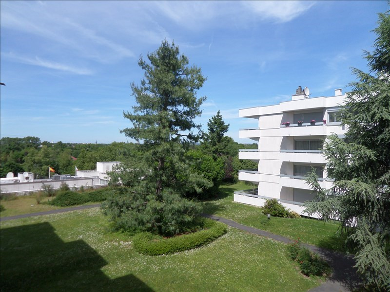Sale apartment Bougival 529500€ - Picture 8