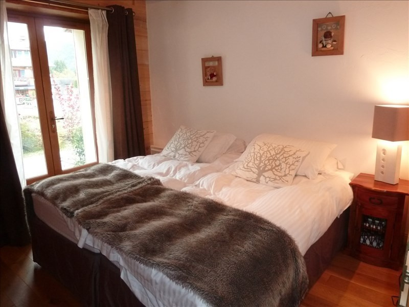 Vente appartement Essert romand 345 000€ - Photo 4