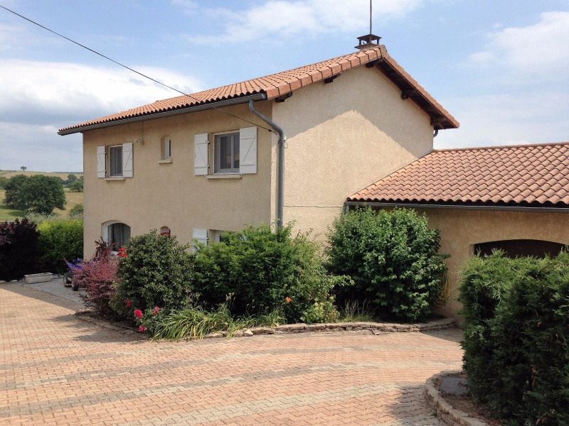 Sale house / villa Bussieres 292 000€ - Picture 2