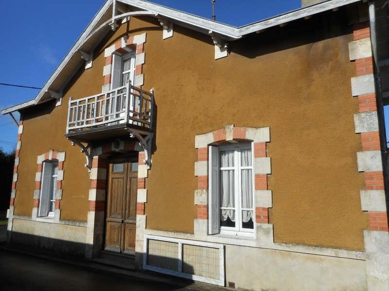 Vente maison / villa St augustin 222000€ - Photo 2