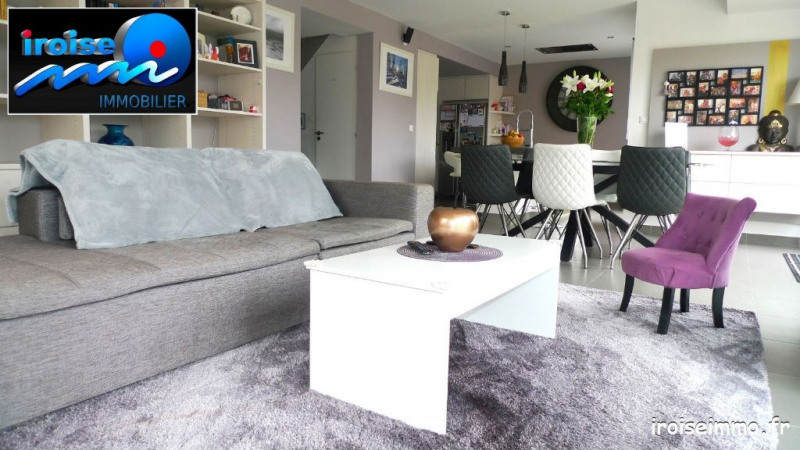Vente maison / villa Bohars 366500€ - Photo 2