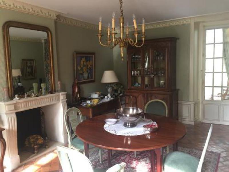 Vente de prestige maison / villa Vienne en bessin 785000€ - Photo 6