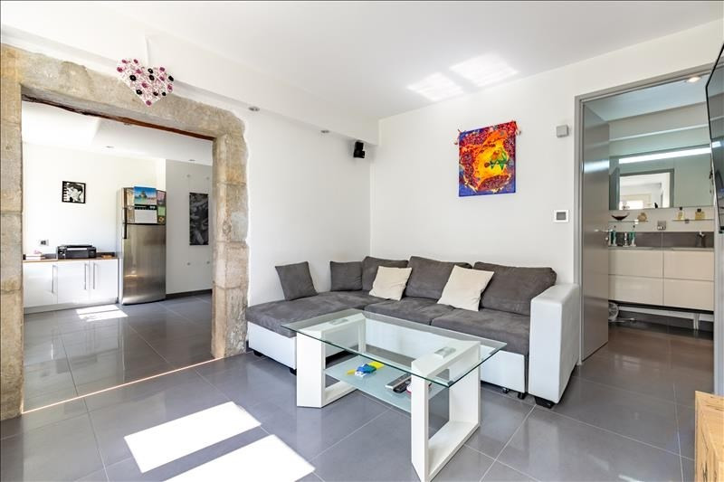 Sale apartment Besancon 86 000€ - Picture 1