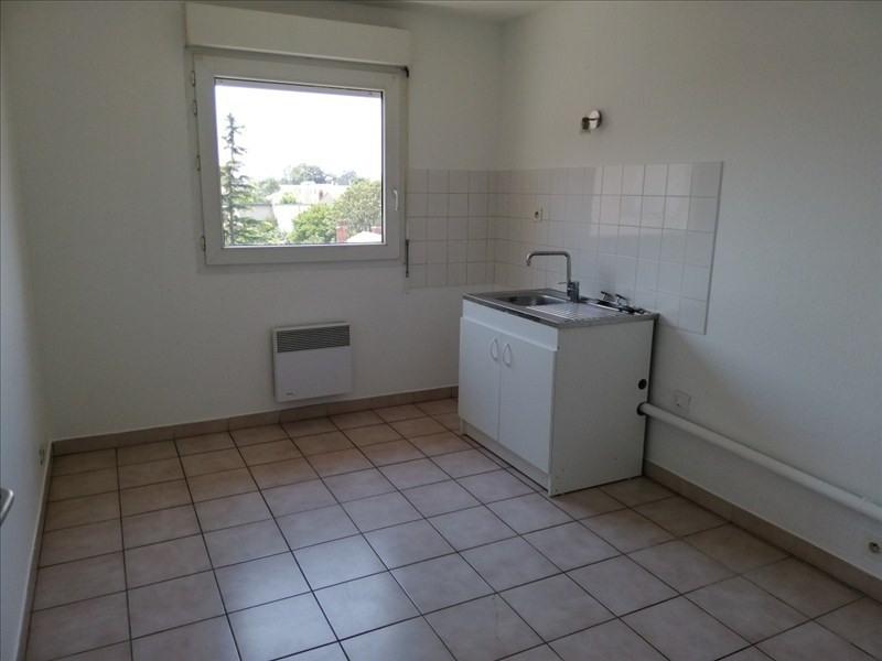 Rental apartment Valence 500€ CC - Picture 4